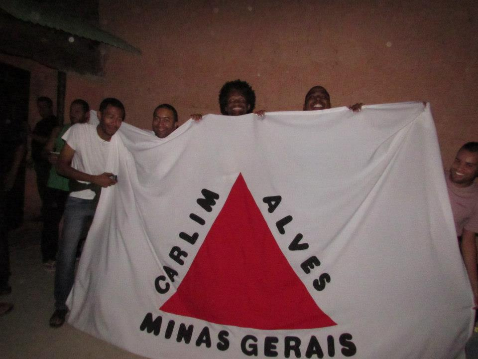 Carlim Alves no FENFIT 2014