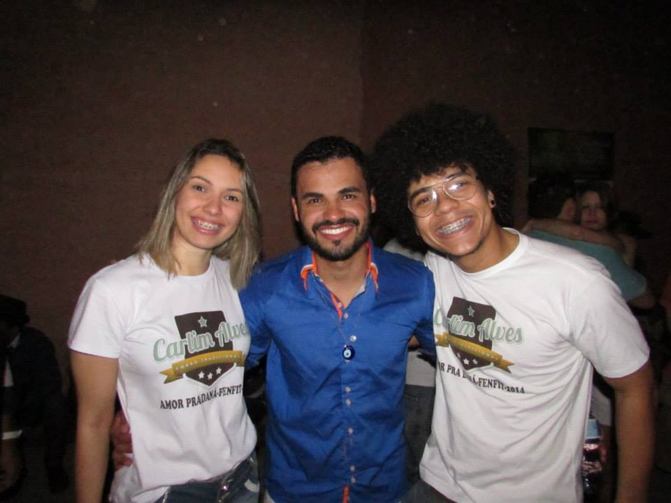 Carlim Alves – FENFIT 2014