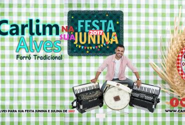 Festa Junina BH - MG - Carlim Alves - 2017Festa Junina BH - MG - Carlim Alves - 2017